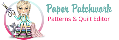 Patchwork paper